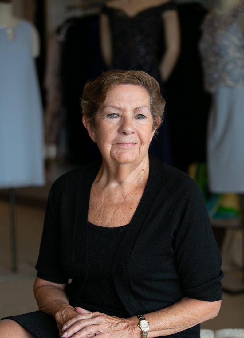 Janet Woods